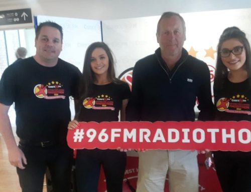 giving for living Radiothon 2019 raises €440,451