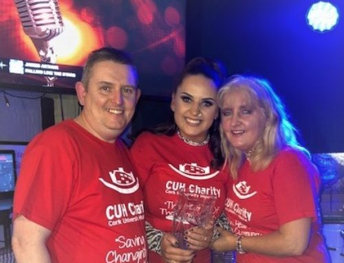 karaoke Competition held in Tralee in aid of Dunmanway Day Unit