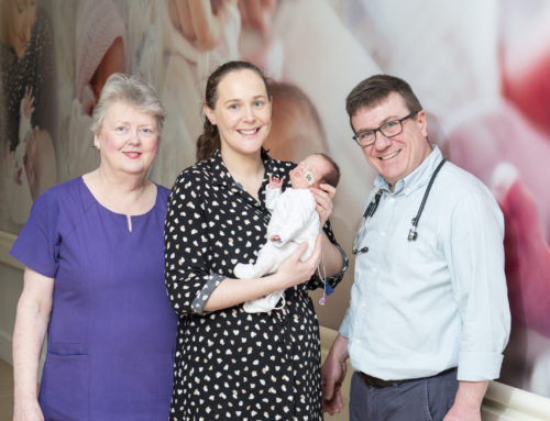 MOTHER'S DAY LUNCH TO RAISE FUNDS FOR A NEONATAL  FAMILY SANCTUM