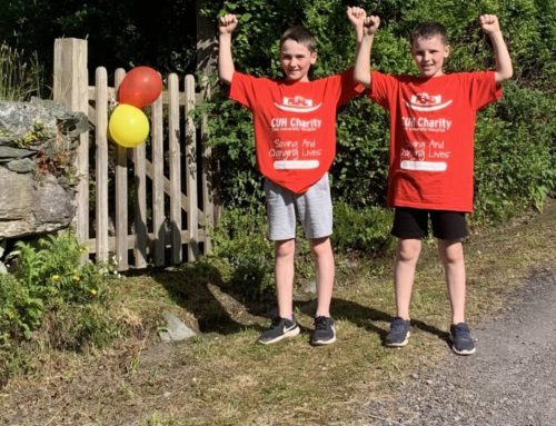 CRONIN BROTHERS SUPPORT FRONTLINE WORKERS