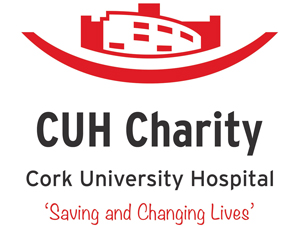 CUH Charity Logo