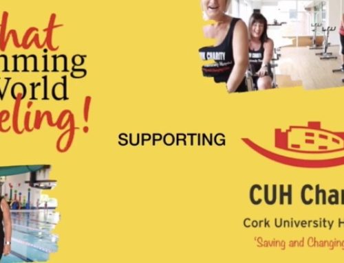 SLIMMING WORLD MEMBERS SUPPORT CUH CHARITY IN ECHO VIRTUAL WOMEN'S MINI MARATHON