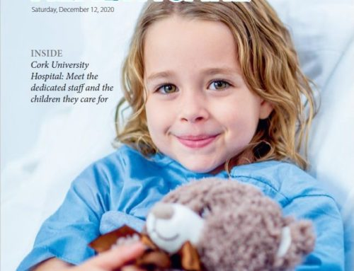 Irish Examiner Children's Healthcare Week, in association with CUH Charity (7th-12th December)